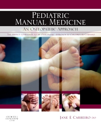Pediatric Manual Medicine - 1st Edition - ISBN: 9780443103087, 9780702042751