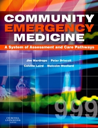 Cover image for Community Emergency Medicine
