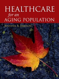 Cover image for Health Care for an Ageing Population