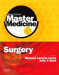 Master Medicine: Surgery