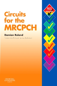 Circuits for the MRCPCH - 1st Edition - ISBN: 9780443103353, 9780702048128