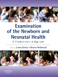 Cover image for Examination of the Newborn and Neonatal Health