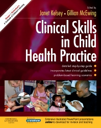 Cover image for Clinical Skills in Child Health Practice