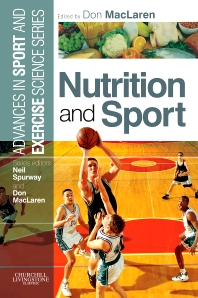 Nutrition and Sport - 1st Edition - ISBN: 9780443103414, 9780702036941