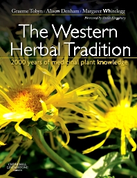 The Western Herbal Tradition - 1st Edition - ISBN: 9780443103445, 9780702048456
