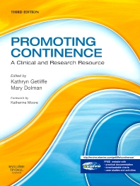 Promoting Continence - 3rd Edition - ISBN: 9780443103476, 9780702032899