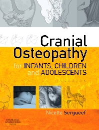 Cover image for Cranial Osteopathy for Infants, Children and Adolescents
