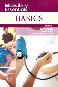 Cover image for Midwifery Essentials: Basics