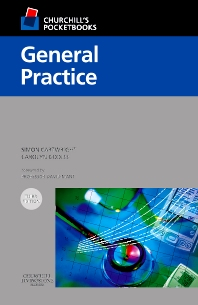 Cover image for Churchill's Pocketbook of General Practice