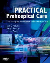 Cover image for Practical Prehospital Care