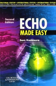 Echo Made Easy - 2nd Edition - ISBN: 9780443103643, 9780702050602