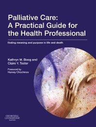 Cover image for Palliative Care: A Practical Guide for the Health Professional
