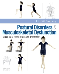Cover image for Postural Disorders and Musculoskeletal Dysfunction