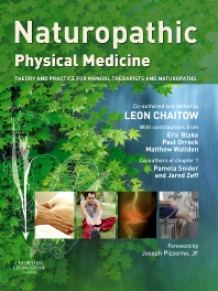 Cover image for Naturopathic Physical Medicine