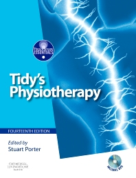 Cover image for Tidy's Physiotherapy