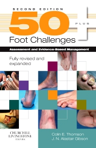 Cover image for 50+ Foot Challenges