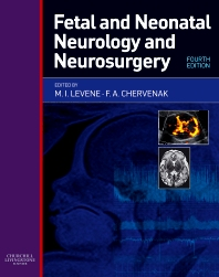 Cover image for Fetal and Neonatal Neurology and Neurosurgery