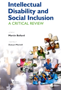 Cover image for Intellectual Disability and Social Inclusion