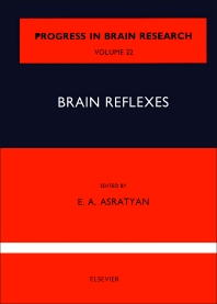 Cover image for Brain Reflexes