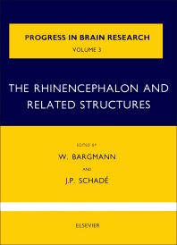 The Rhinencephalon and Related Structures - 1st Edition - ISBN: 9780444400307, 9780080861272