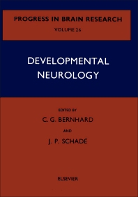 Cover image for Developmental Neurology
