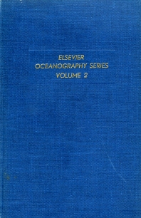 Cover image for The Dynamic Method in Oceanography