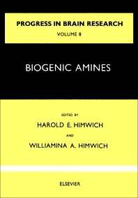 Cover image for Biogenic Amines