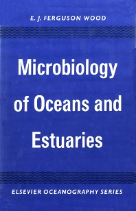 Cover image for Microbiology of Oceans and Estuaries
