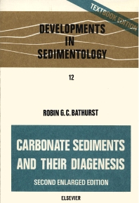 Cover image for Carbonate Sediments and Their Diagenesis