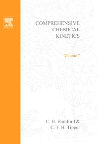 Cover image for Reactions of Metallic Salts and Complexes, and Organometallic Compounds
