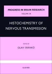 Cover image for Histochemistry of Nervous Transmission