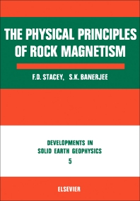 Cover image for The Physical Principles of Rock Magnetism