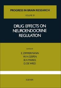 Cover image for Drug Effects on Neuroendocrine Regulation