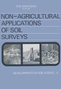 Cover image for Non-Agricultural Applications of Soil Surveys