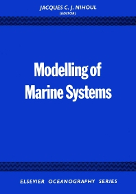 Modelling of Marine Systems - 1st Edition - ISBN: 9780444412324, 9780080870465