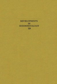 Sedimentation Models and Quantitative Stratigraphy - 1st Edition - ISBN: 9780444413024, 9780080869315