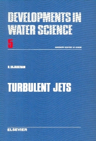 Cover image for Turbulent Jets