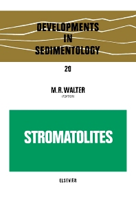 Cover image for Stromatolites