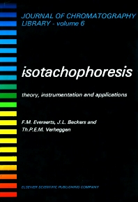 Cover image for Isotachophoresis