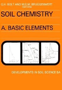 Cover image for Basic Elements