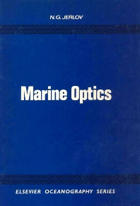 Marine Optics - 2nd Edition - ISBN: 9780444414908, 9780080870502