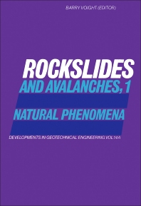 Cover image for Natural Phenomena