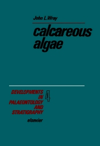 Cover image for Calcareous algae