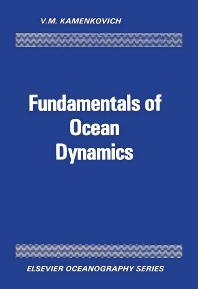 Cover image for Fundamental of Ocean Dynamics