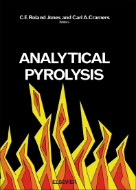 Analytical Pyrolysis - 1st Edition - ISBN: 9780444415585, 9780444601407