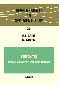 Bentonites - 1st Edition - ISBN: 9780444416131, 9780080869360