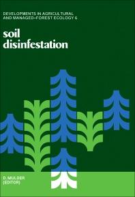 Cover image for Soil disinfestation