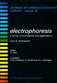 Techniques - 1st Edition - ISBN: 9780444417213, 9780080858180