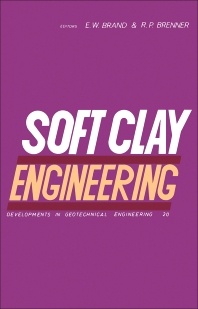Cover image for Soft Clay Engineering