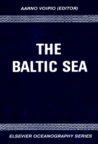 Cover image for The Baltic Sea